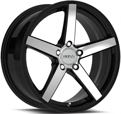 Style 353 Concave Tires